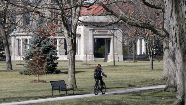 Food Fight: Meals at Oberlin College Spark Cultural Appropriation Controversy