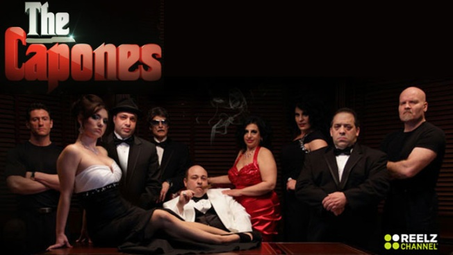 Suburban Village Rejects Capone Show Filming