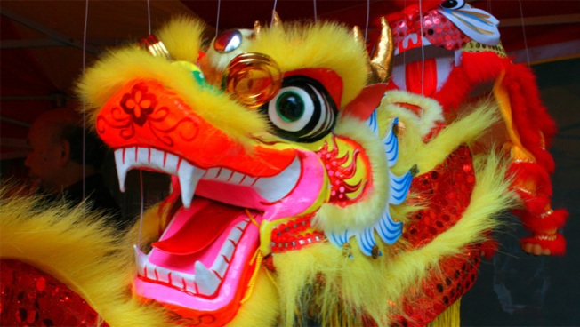 Where to Celebrate the Year of the Dragon