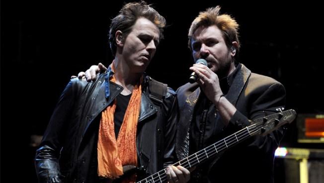 Duran Duran Cancels Ravinia Concert