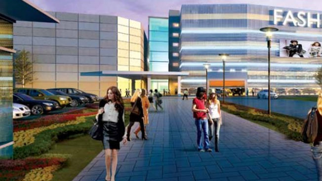 Fashion Outlet Mall Headed to Rosemont