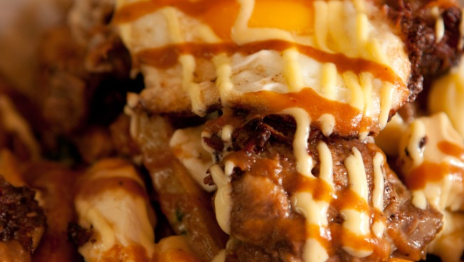 Chicago's First Poutine Shop Hits River North