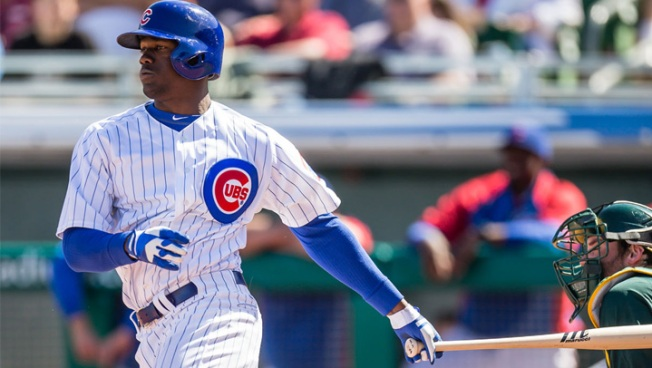 Cubs Prospect Suspended For Charging Dugout