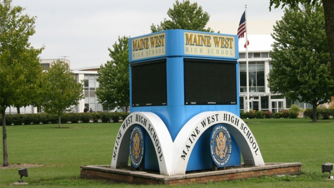 Principal: Maine West Coach Witnessed Hazing