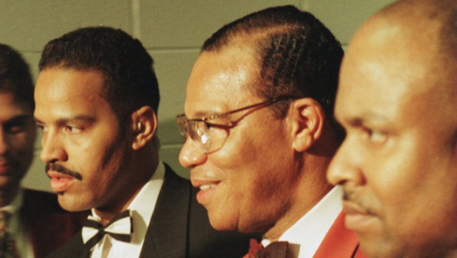State Agency Investigates Farrakhan's Job With Harvey PD