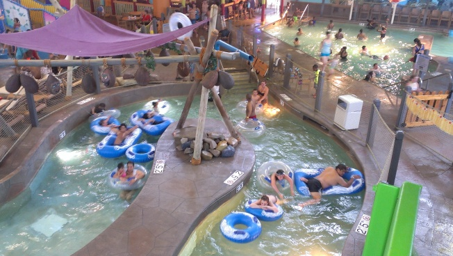 Illinois Indoor Water Park Still Closed After Health Safety Problems Nbc Chicago