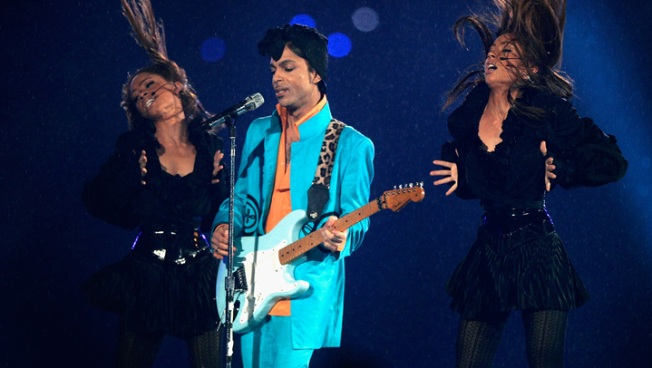 House of Blues Lands Prince After-Parties