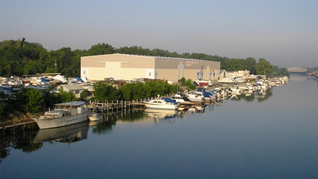 """Mob Wives"" to Take Over Riverdale Marina"