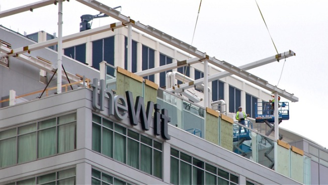 TheWit to Unveil Retractable Roof