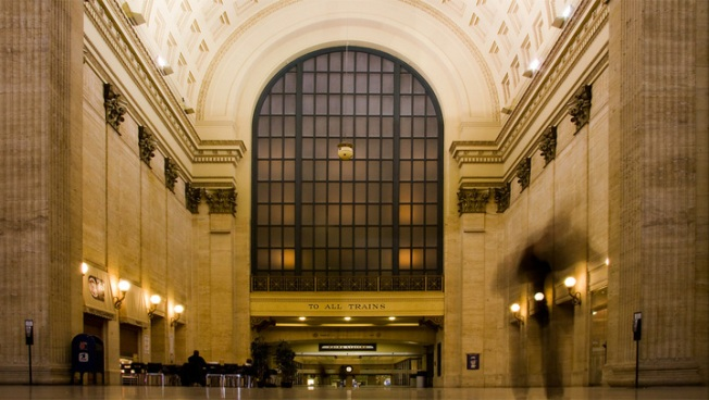 Amtrak Plans Major Makeover for Chicago's Union Station