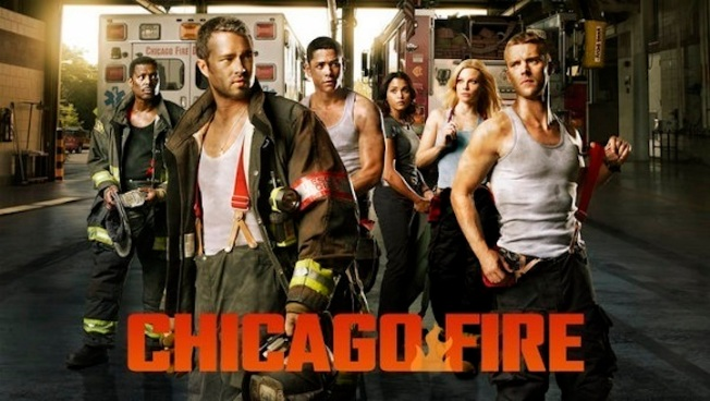 Illinois Pup to Appear on 'Chicago Fire'