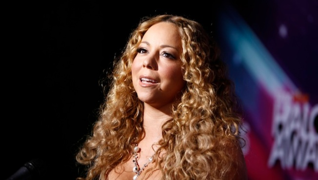 Mariah Carey Recalls Racist Attack
