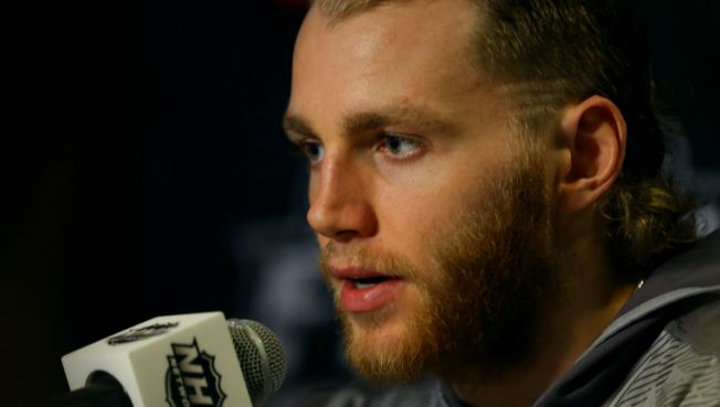 Patrick Kane Reveals Decision on Return of Playoff Mullet