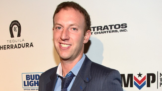 Fox Sports Head Jamie Horowitz Fired In Sexual Harassment Investigation