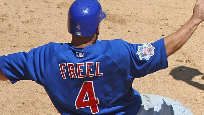 Cubs Countdown: 4 Days to Opening Day