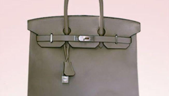 Want a Free Birkin Bag?
