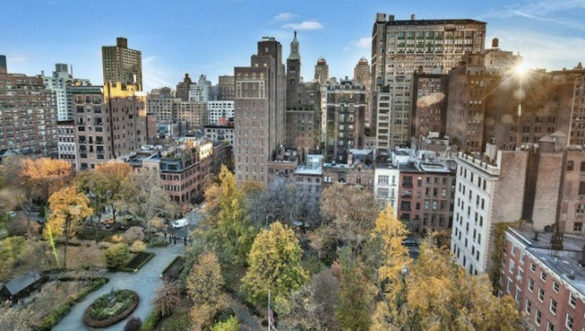 Philly Flyers Owner To Sell Gramercy Park Aerie
