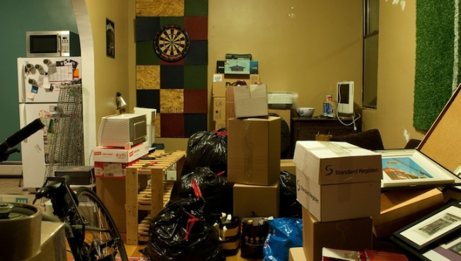 "The Challenge of Selling A ""Hoarder's Paradise"""