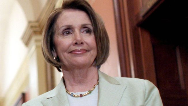 Pelosi Backpedals on CIA Claims
