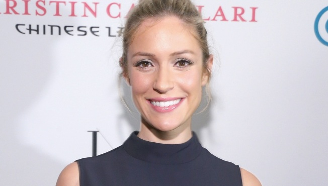 Kristin Cavallari Hospitalized After Car Accident: Publicist
