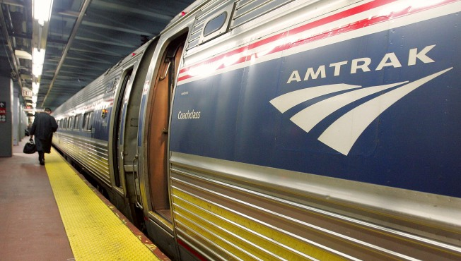 Chicago-Bound Amtrak Stalled by Terror Threat
