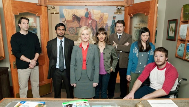 Parks and Rec': Chicago Bar to Transform Into Pawnee
