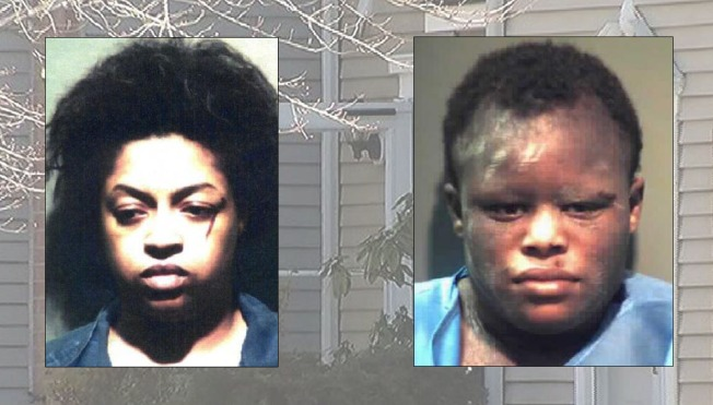 """Maryland Women Indicted in """"Exorcism"""" Stabbings of Children"""
