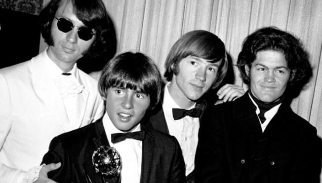 Remaining Monkees Mull Memorials for Davy Jones