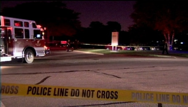 Woman Shot, Killed in River Forest