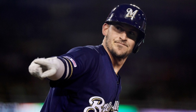 Yasmani Grandal Inks 4-Year Contract With White Sox