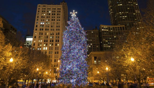 Will It Be a White Christmas in Chicago? - NBC Chicago