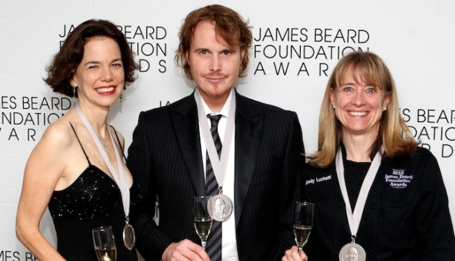 James Beard Awards Staying in Chicago in 2016, 2017