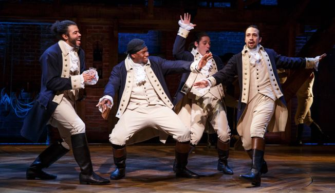 'Hamilton' Raises Ticket Prices to $849 to Stop Scalpers