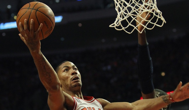 Bulls Hold Off Pesky Pacers