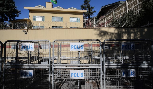 Top Saudi Prosecutor Expected in Turkey Over Khashoggi Death
