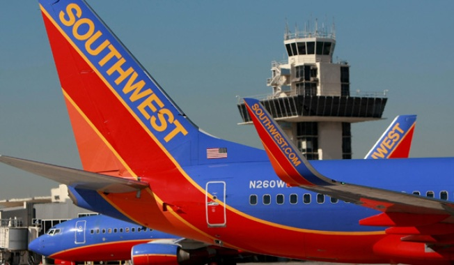 Midway Airport Sees Record Number of Passengers