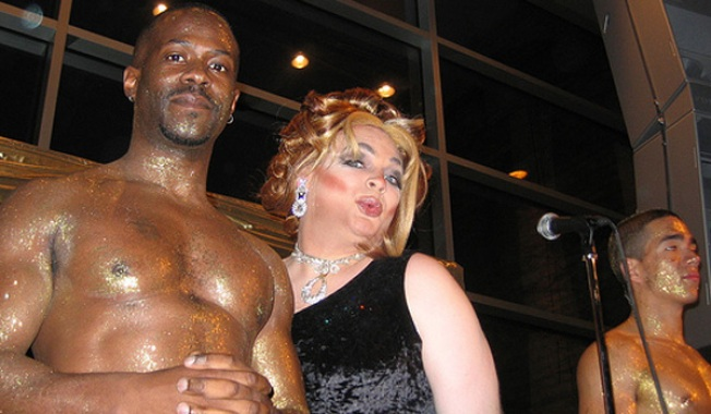 Oscar Night: The Gay Super Bowl