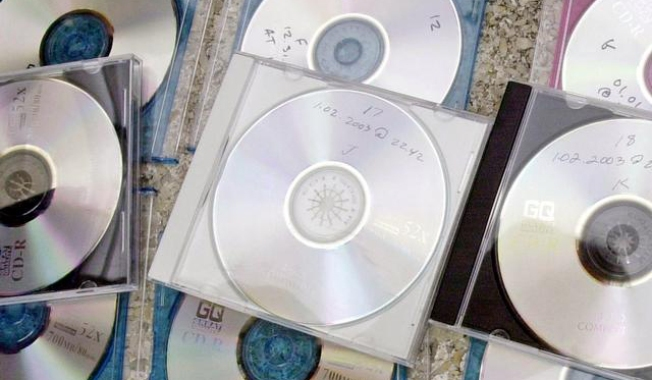 Studios Give Blessing for DVD Downloads