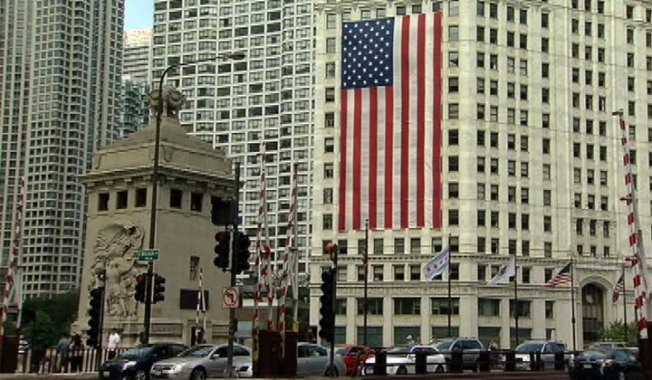 Chicago Remembers 9/11