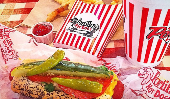 Portillo's May Open Restaurant in South Loop