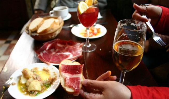 South Loop Welcomes A Taste of Spain