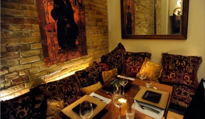 Opa! New Greek Eatery Hits Wicker Park