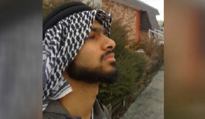 Attorneys for Chicago-Area Man Seek Dismissal of Charges in Islamic State Case