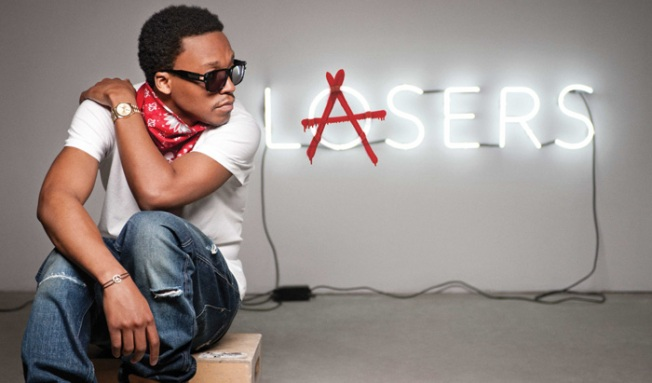 Lupe Fiasco Reluctantly Releases New Album