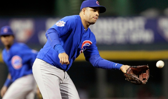 Ramirez Out of Cubs Lineup, Says He's 'Probably' Gone