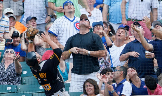 Cubs Dropping Some Ticket Prices