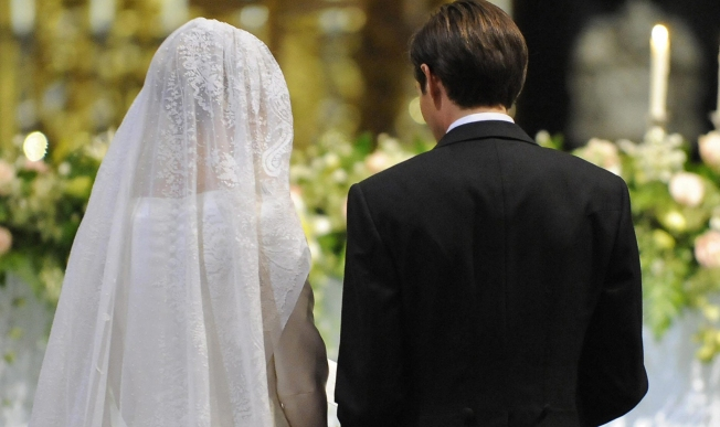 Marriage Abstinence -- Just Not Ready Yet