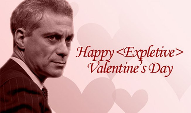 The RNC Hearts Rahm