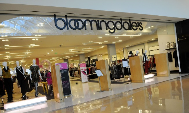 Bloomingdale's Says Sorry for Holiday Ad That Seemingly Implies Date Rape