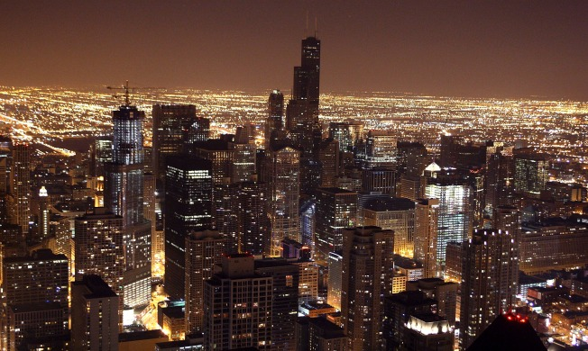 Chicago Murders Spike in First Part of 2012: Report